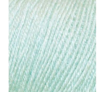 Alize Baby wool Мята, 522