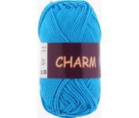 Vita cotton Charm Голубая бирюза