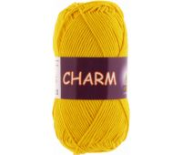 Vita cotton Charm Желтый