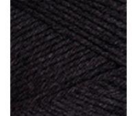 YarnArt Eco Cotton XL Черный