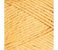 YarnArt Eco Cotton XL Желтый