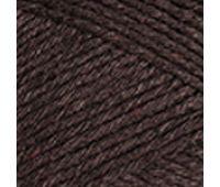 YarnArt Eco Cotton XL Коричневый