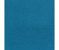 Пехорский текстиль Детская объемная (100 гр. моток) Морская волна