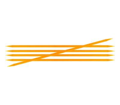 """15/4,00 Knit Pro Спицы чулочные """"Trendz"""" акрил 5шт. в упаковке №4,0, 51003"""