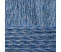 Пехорский текстиль Жемчужная Тем голубой