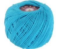 Vita cotton Iris Голубая бирюза