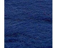 Пехорский текстиль Наборы для рукоделия Шерсть для валяния ПОЛУтонкая  Джинсовый