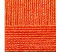 Пехорский текстиль Конкурентная Яркооранжевый