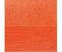 Пехорский текстиль Цветное кружево Настурция