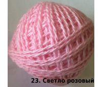 Карачаевская Св розовый