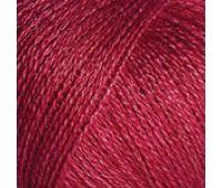 YarnArt Silky Wool Красный