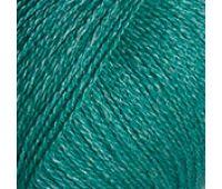 YarnArt Silky Wool Зел бирюза