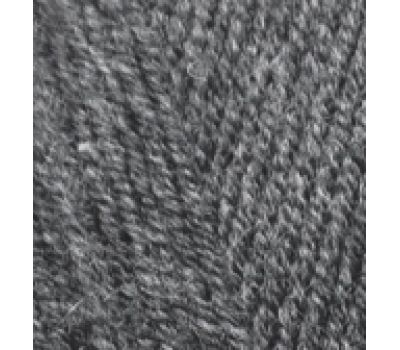 Alize Lanagold Средне серый меланж, 182