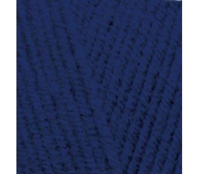 Alize Lanagold Темно синий, 590