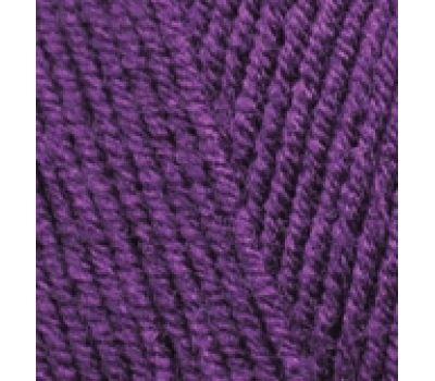 Alize Lanagold Фиолетовый, 111