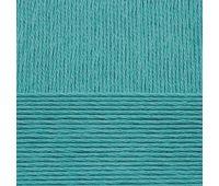 Пехорский текстиль Конкурентная Зеленая бирюза