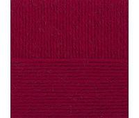 Пехорский текстиль Популярная Кармин
