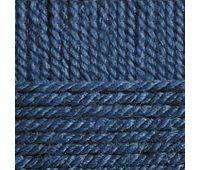 Пехорский текстиль Ангорская теплая Индиго