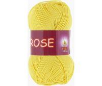 Vita cotton Rose Светло желтый