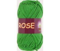Vita cotton Rose Молодая зелень