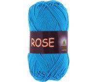 Vita cotton Rose Голубая бирюза