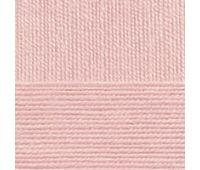 Пехорский текстиль Австралийский меринос Розовый беж