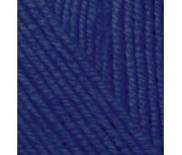 Alize Cashmira Темно-синий