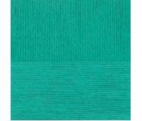 Пехорский текстиль Детский хлопок Изумруд