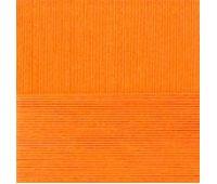 Пехорский текстиль Лаконичная Желтооранжевый