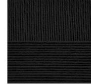 Пехорский текстиль Нежная Черный