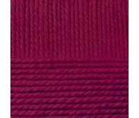 Пехорский текстиль Народная Бордо