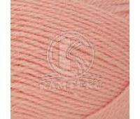 Камтекс Аргентинская шерсть Св розовый