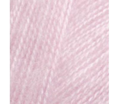 Alize Angora real 40 Розовый, 185