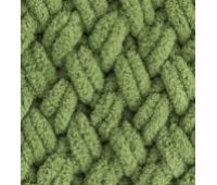 Alize Puffy Зеленая черепаха