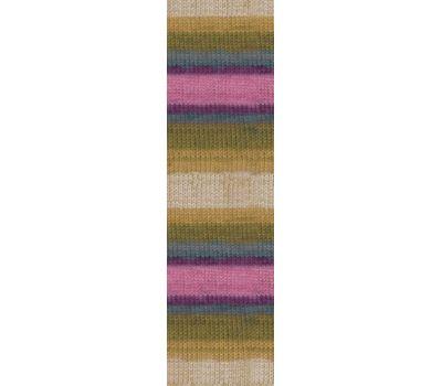 Alize Burcum batik, 4341