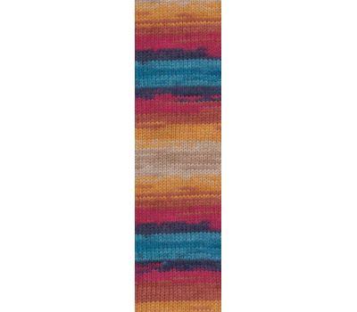 Alize Burcum batik, 4340