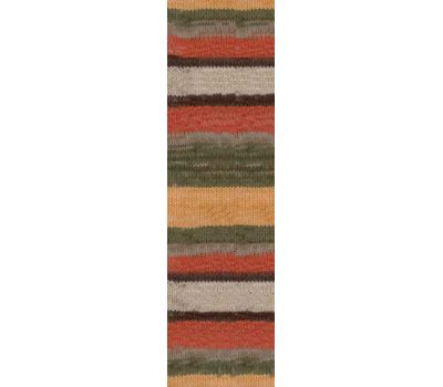 Alize Burcum batik, 6060