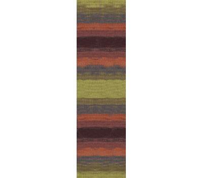 Alize Burcum batik, 6098
