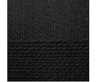Пехорский текстиль Смесовая Черный
