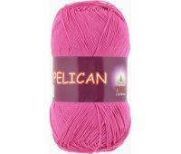 Vita cotton Pelican Темно розовый