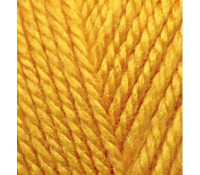 Alize Extra Темно желтый, 488