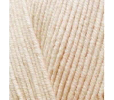 Alize Cotton gold HOBBY Молочно бежевый, 67