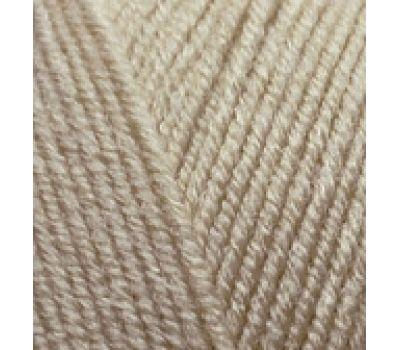 Alize Cotton gold HOBBY Бежевый меланж, 152