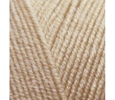 Alize Cotton gold HOBBY Беж, 262
