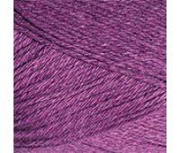 YarnArt Eco Cotton Темная сирень