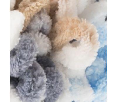 Alize Puffy Fine Color, 5946