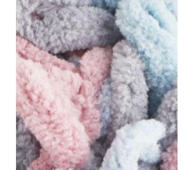 Alize Puffy Fine Color, 6041