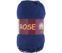 Vita cotton Rose Темно синий