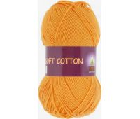 Vita cotton Soft Cotton Желток