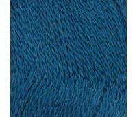 Пехорский текстиль Деревенская Темно голубой